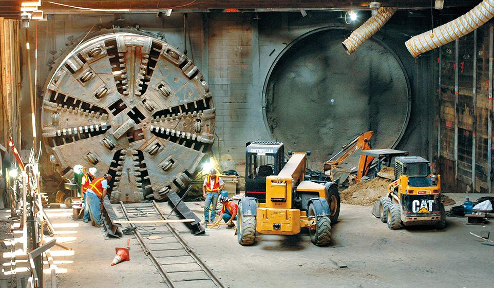 maszyna_tunel