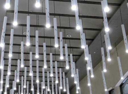 Sterowanie światłem inteligetne budynki z zastosowaniem automatyki WAGO