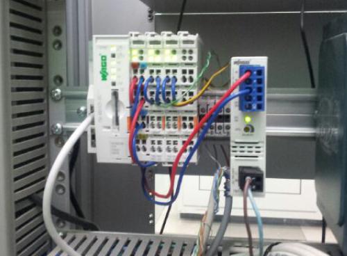 Gateway MODBUS – IEC 60870