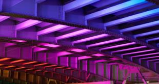 Oświetlenie WAGO