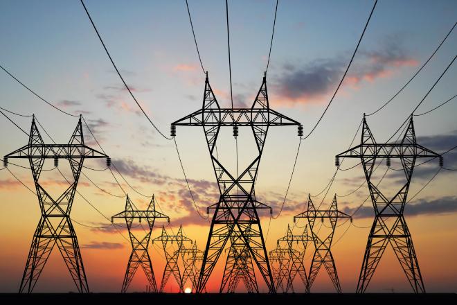 Inteligentna stacja energetyczna