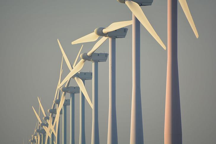 Komunikacja dla energetyki wiatrowej 4.0