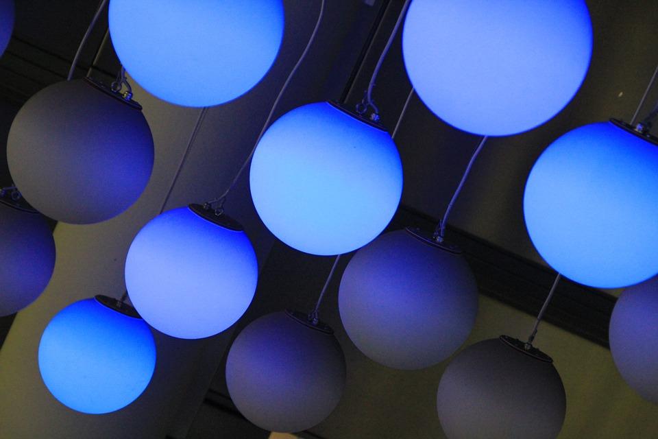 Zapomniane złączki oświetleniowe