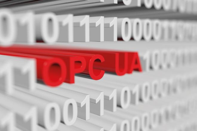 OPC UA – nowoczesny standard wymiany danych