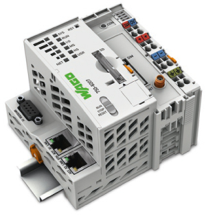 Sterownik PFC200 ze zintegrowanym modemem 3G