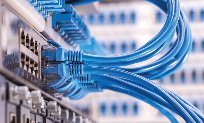 Metody komunikacji w sieci ETHERNET