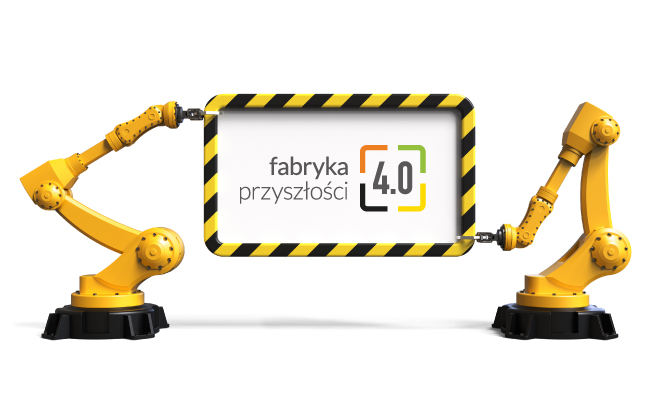 Fabryka Przyszłości – w drodze do Przemysłu 4.0