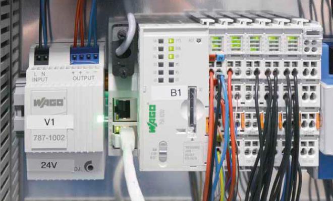 Automatyzacja sieci SN i nN, cz. 3 – elementy sieci