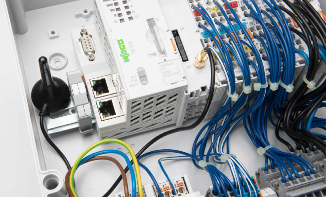Sterownik PFC200 jako OPC UA Server