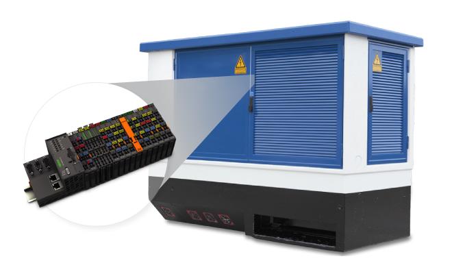 Inteligentna stacja SN/nN – skalowalny system telemechaniki