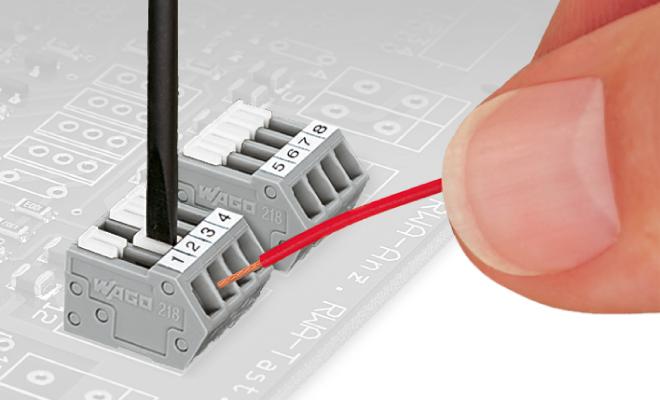 Projektowanie złączek PCB i mat oznacznikowych za pomocą smartDESIGNER