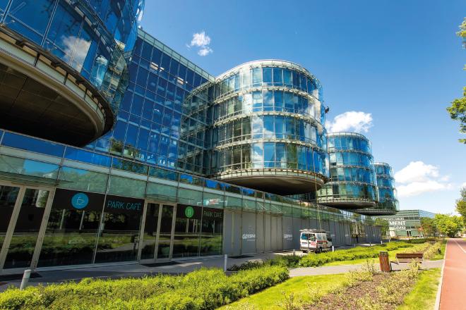 Pomorski Park Naukowo-Technologiczny – biznesowa wizytówka Gdyni