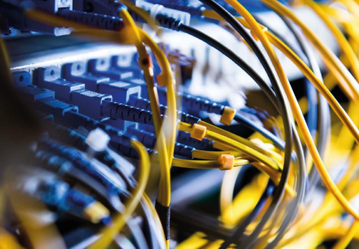 WAGO w największym w Europie Środkowo-Wschodniej centrum danych i usług IT