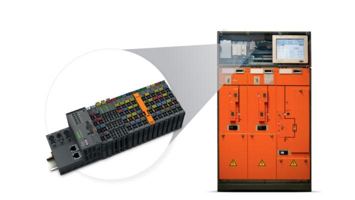 Sterownik telemechaniki PFC200 XTR TeleControl