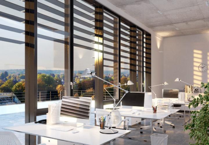 Czy warto inwestować w inteligentny budynek?
