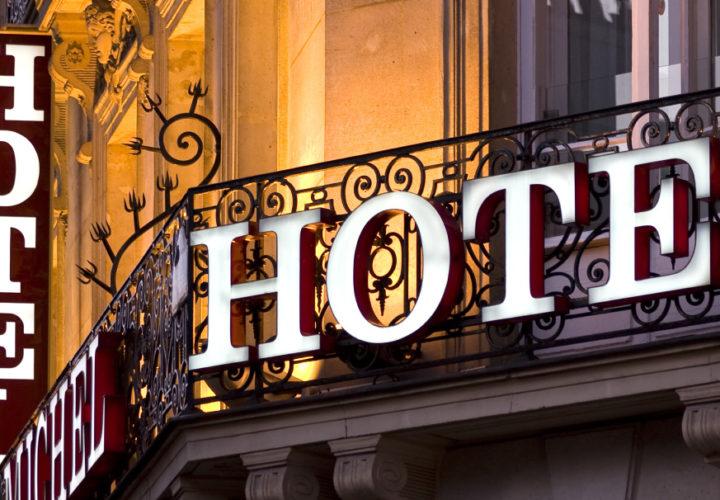 WAGO z wizytą w hotelu