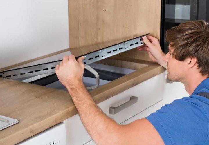 Jak w prosty i szybki sposób podłączyć kuchenkę elektryczną, płytę indukcyjną czy piekarnik za pomocą systemu WINSTA