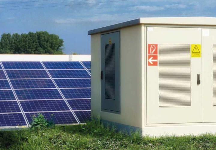 Zasilanie gwarantowane dla obiektów elektroenergetycznych SN/nN
