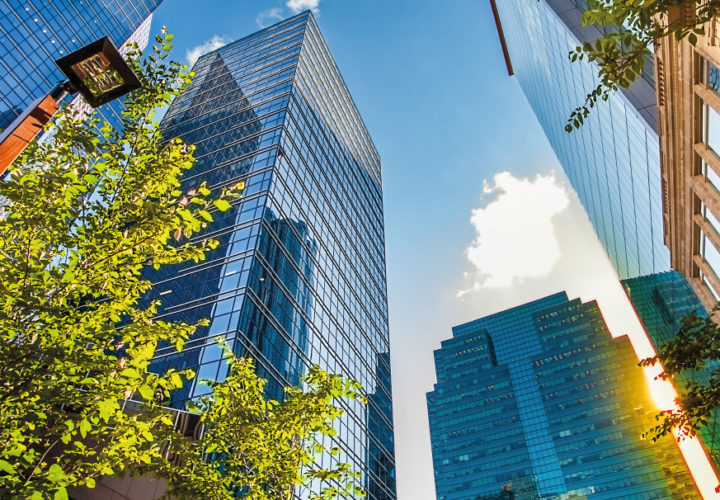 WAGO Visu Building – nowoczesny system zarządzania budynkiem BMS