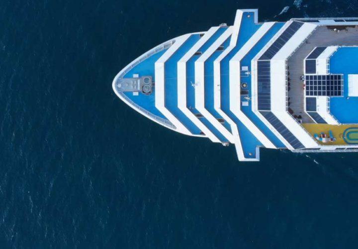 Wygodna i pewna dystrybucja informacji w rozproszonych systemach automatyki na statkach