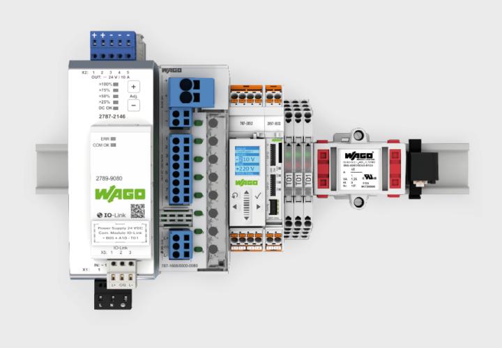 WAGOExpress – Jak połączyć Profinet IO WAGO z Masterem Siemens?