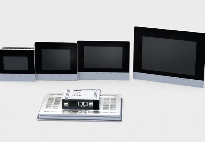 WAGOexpress – Inne podejście do urządzeń HMI
