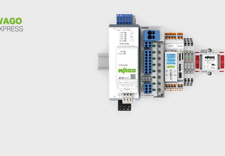 Jak połączyć Profinet IO WAGO z Masterem Siemens?