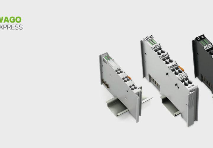 WAGO Gateways – Bramy świata automatyki budynkowej