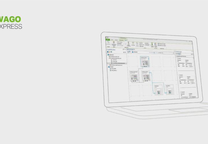 Oprogramowanie pomocne przy realizacji układów automatyki.