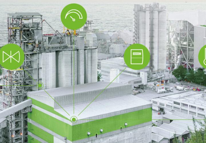 WAGO Energy Data Management (EDM) – zbieranie i organizacja danych z maszyn, procesów i liczników zużycia mediów