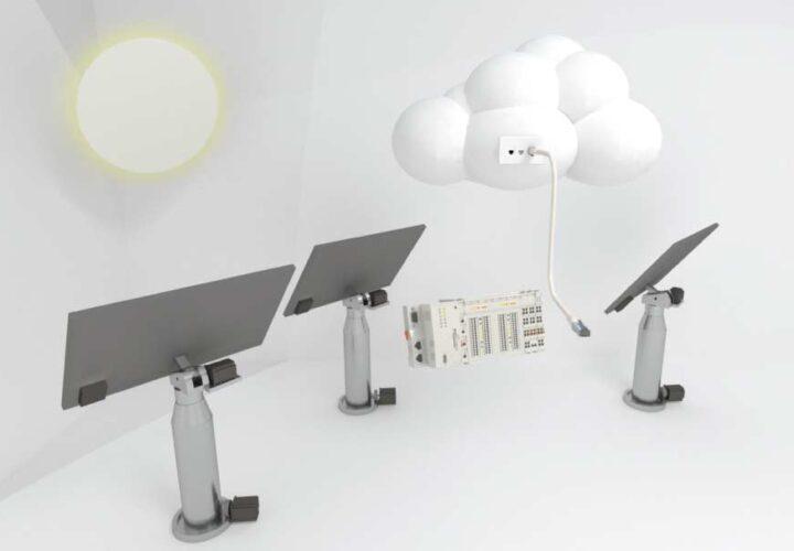 Jak podłączyć sterownik WAGO z chmurą – krótka instrukcja
