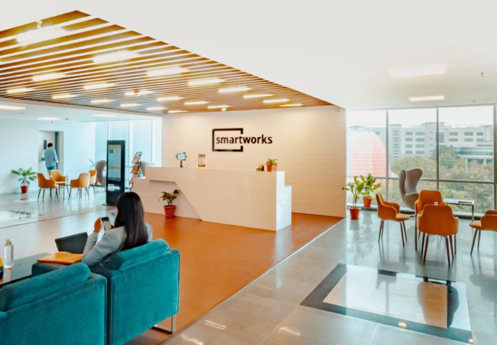 WAGOexpress – flexROOM – Idealne rozwiązanie dla powierzchni biurowej