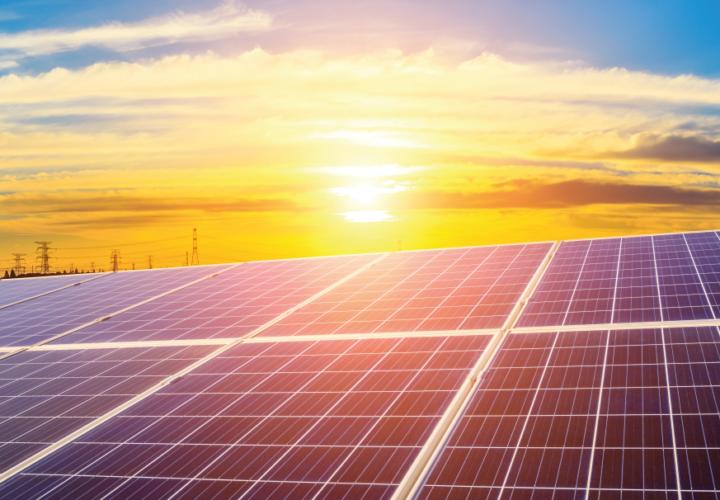 Sterowniki PFC200 do zarządzania produkcją energii z OZE