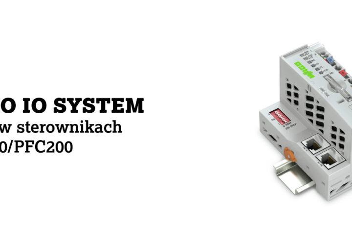 WAGO IO SYSTEM – Hasła w sterownikach PFC100/PFC200
