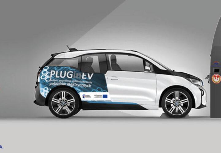 Z WAGO po drodze do elektromobilności