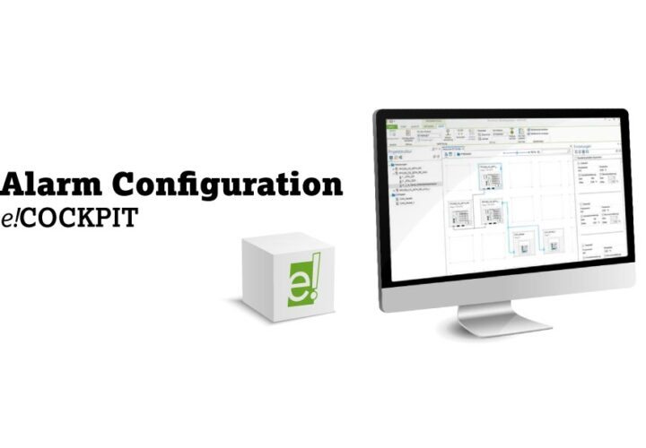 WAGO IO SYSTEM – Alarm Configuration e!COCKPIT